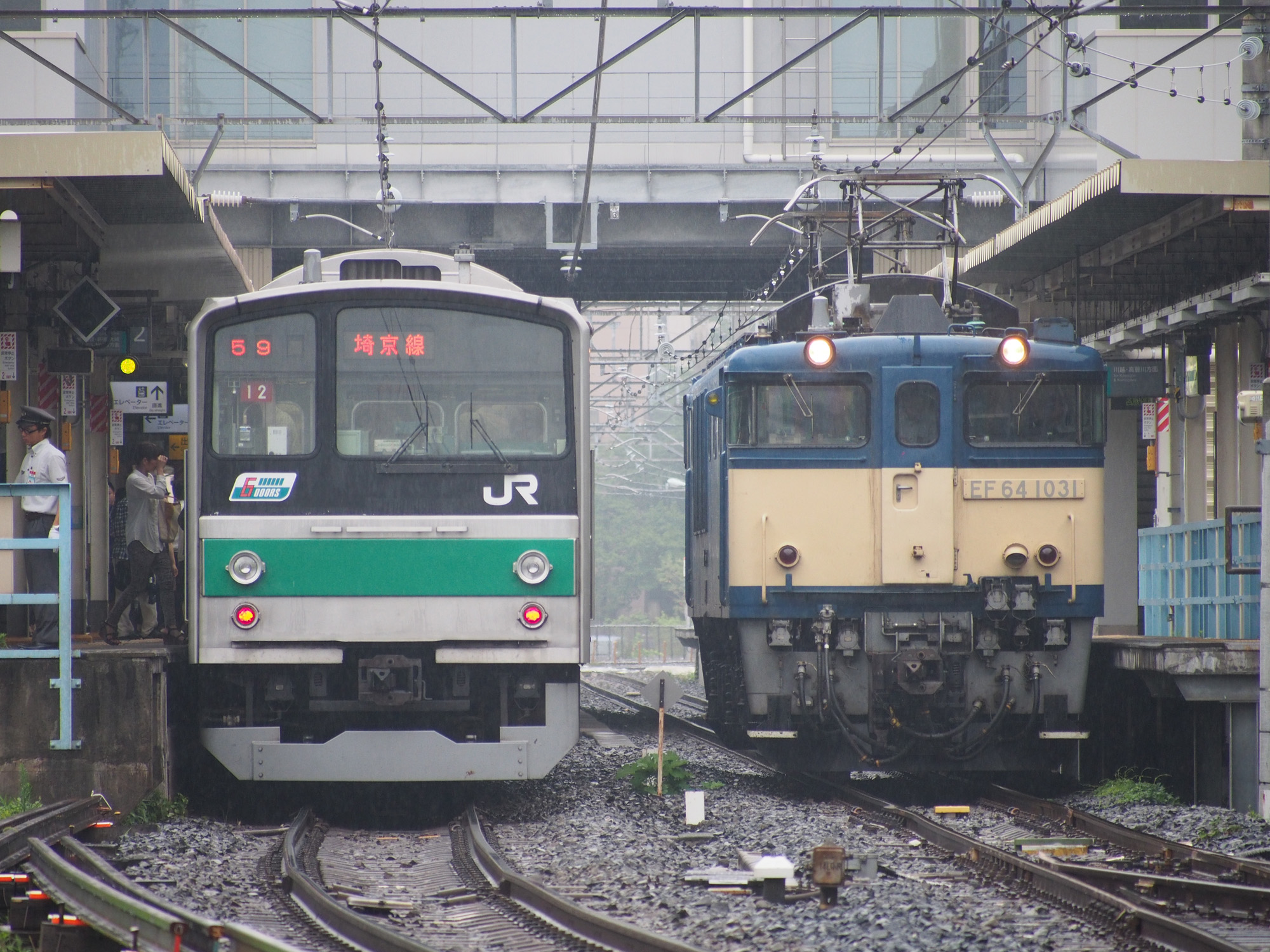 1902 埼京 線